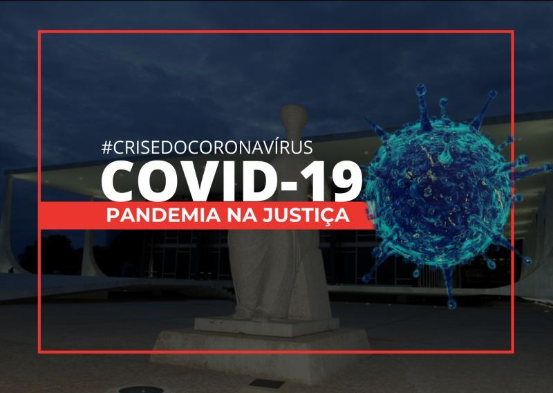 Ações trabalhistas relacionadas à Covid-19