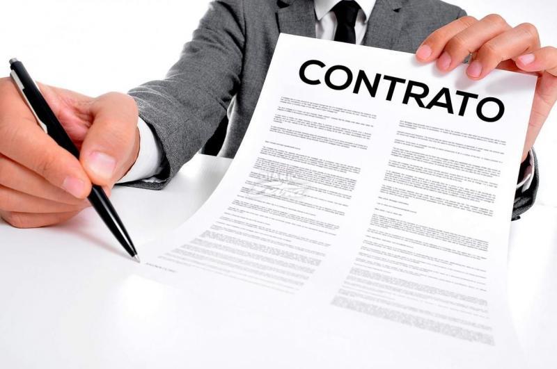 O que é o Contrato Civil ?